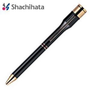 ネームペン 名入れ シャチハタ 補充インキカートリッジ1個プレゼント 対象商品 ネームペンTWIN 別製タイプ 黒 マルチペン TKS-BW1BK|nomado1230