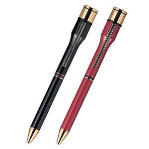 ネームペン 名入れ シャチハタ 補充インキカートリッジ1個プレゼント 対象商品 ネームペンTWIN 別製タイプ 黒 マルチペン TKS-BW1BK|nomado1230|03