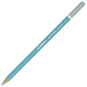 パステル色鉛筆 水彩 スタビロ カーブオテロ 水彩パステル色鉛筆 4.4ミリ 単色 12本セット ウルトラマリンブルーライト 1400-435|nomado1230