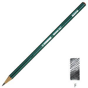 鉛筆 スタビロ オテロ鉛筆 F 12本セット 282-F nomado1230