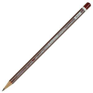 鉛筆 スタビロ オペラ鉛筆 B 12本セット 285-B|nomado1230
