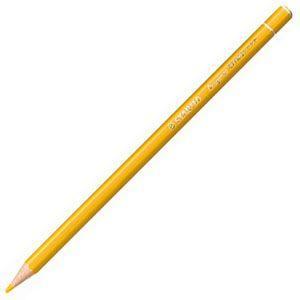 色鉛筆 水彩 スタビロ オリジナル 硬質水彩色鉛筆 2.5ミリ 単色 12本セット インディアンイエロー 87-215|nomado1230
