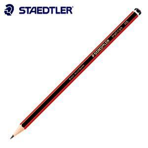 鉛筆 ステッドラー ドラディション 一般用鉛筆 12本セット 110|nomado1230