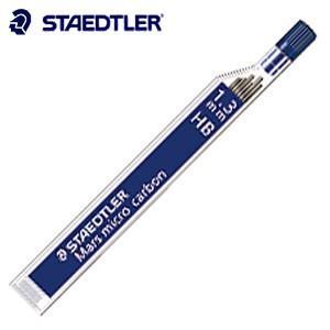 替芯 ステッドラー マルス マイクロカーボン シャープ替芯 1.3ミリ 12個セット 250 13-|nomado1230