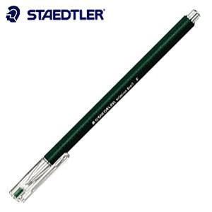 高級 ボールペン ステッドラー トリプラス・ボール 油性ボールペン グリーン 10本入り 431-F-5|nomado1230