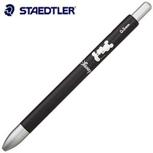 ステッドラー 限定品 アバンギャルド ライト 多機能ペン マルチペン ブラック/ミッキー 927AGL-BM|nomado1230