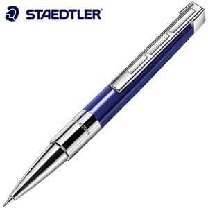 シャーペン 高級 名入れ ステッドラー レシーナ 0.9ミリ シャープペンシル ブルー 9PB41309J|nomado1230