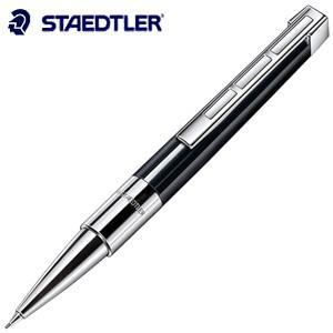 シャーペン 高級 名入れ ステッドラー レシーナ 0.9ミリ シャープペンシル ブラック 9PB41909J|nomado1230