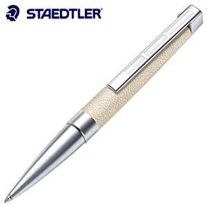 高級 ボールペン ステッドラー コリウム シンプレックス ボールペン ベージュ 9PC337B-9|nomado1230