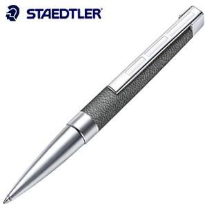 高級 ボールペン ステッドラー コリウム シンプレックス ボールペン アンスラサイト 9PC3380B-9|nomado1230