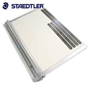 製図用品 ステッドラー マルスライナー マルスライナー用 ソフトケース LR960-A2|nomado1230