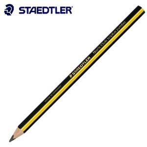 鉛筆 ステッドラー ノリスクラブ・トリプラスジャンボ 書き方鉛筆 12本セット No. 119|nomado1230