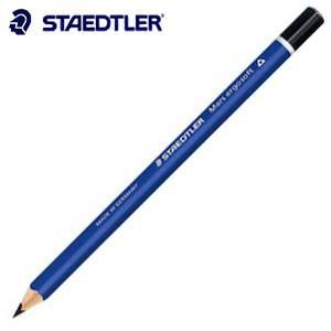 鉛筆 ステッドラー 151シリーズ マルス エルゴソフト「太軸」 1ダース鉛筆 No. 151|nomado1230