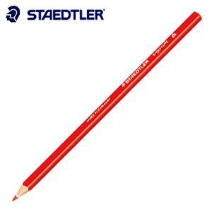 色鉛筆 ステッドラー エルゴソフト 色鉛筆 ブルー 12本箱入り 157-3|nomado1230