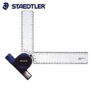 製図用品 ステッドラー マルス テクニコ 製図板用定規 バリオマチック製図ヘッド 660-20|nomado1230