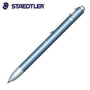 ステッドラー アバンギャルド ライト 多機能ペン マルチペン アクア 927AGL-AQ|nomado1230