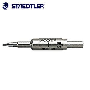 製図用品 ステッドラー 製図器単品・付属品 シャープ部 55760SKJ、95765SKJ、554T01SK、55801SK用 956-3-|nomado1230