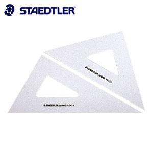 製図用品 ステッドラー マルス 三角定規 30センチ 964-30 nomado1230
