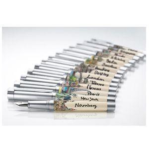 万年筆 名入れ ステッドラー コリウム ウルベス 万年筆 サンクトペテルブルグ 9PU101F|nomado1230|05