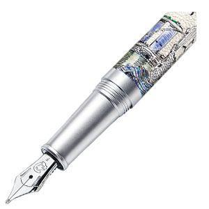 万年筆 名入れ ステッドラー コリウム ウルベス 万年筆 シンガポール 9PU153F|nomado1230|02