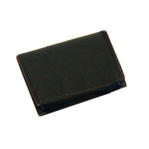 コインケース メンズ 革 名入れ スリップオン Liscio LCシリーズ ブラック ネロ BOX コインケース ILC-3801BK|nomado1230