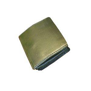 コインケース メンズ 革 名入れ スリップオン Liscio LCシリーズ グリーン オリーバ BOX コインケース ILC-3801GRN|nomado1230