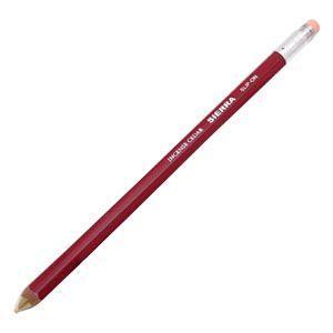 高級 ボールペン スリップオン ステーショナリー SIERRAコレクション レッド 木軸シャープペン Lサイズ 10本ロット WSP-2801RD|nomado1230