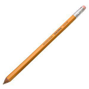 高級 ボールペン スリップオン ステーショナリー SIERRAコレクション イエロー 木軸シャープペン Lサイズ 10本ロット WSP-2801YL|nomado1230