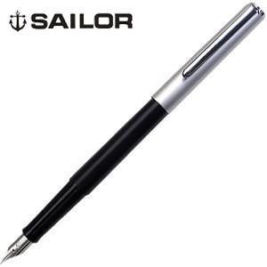 セーラー万年筆 ハイエース ネオ 万年筆 ブラック 11-0116-220|nomado1230
