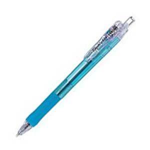 高級 ボールペン ゼブラ タプリクリップ0.7 スピード名入れ300本 ライトブルー軸 ボールペン BN5300-LB|nomado1230