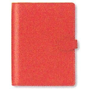 システム手帳 ポケットサイズ ダイゴー ポケットサイズ ミニ フリー6穴バインダー K7746|nomado1230