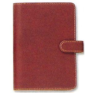 システム手帳 バイブル ダイゴー 聖書 バイブルサイズ フリー6穴バインダー リング25ミリ K7902|nomado1230