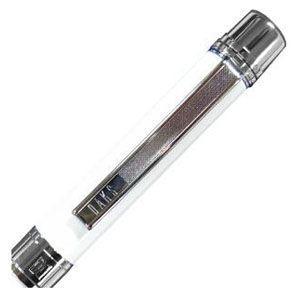 高級 マルチペン 名入れ ダックス(DAKS) レジェンド3 2色ボールペン+シャープペンシル ホワイト 66-1242-210|nomado1230|02