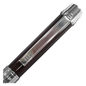 高級 マルチペン 名入れ ダックス(DAKS) レジェンド3 2色ボールペン+シャープペンシル ブラウン 66-1242-280|nomado1230|02