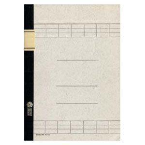 ノート B5 ツバメノート B5判 統計ノート 2色刷 7段 10冊セット T3029|nomado1230
