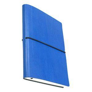 チアック (CIAK) 6ミリ横罫 Sサイズ ブルー ノート 8165CK32BL|nomado1230