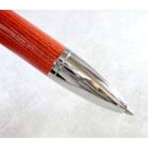 高級 ボールペン 名入れ デリブリス アドリアーナシリーズ アミスタ アオ ボールペン 2本セット BAM-BL nomado1230 02