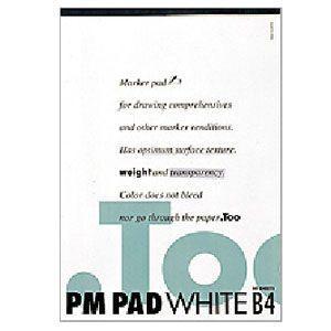 コピックアクセサリ B4 トゥー コピック COPIC PMパッド B4 PADB4|nomado1230