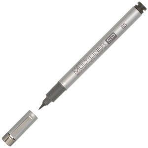トゥー コピック マルチライナーSP 水性顔料インクペン BS 6本セット MULTILINER-SP-BS|nomado1230