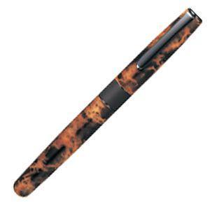 トンボ鉛筆 デザインコレクション HAVANNA トートイスシェル 水性ボールペン BW-LIT|nomado1230