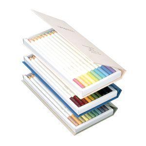 トンボ鉛筆 長期欠品中入荷未定・予約受付中  色辞典 第2集 色鉛筆 CI-RTB|nomado1230|03
