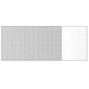 デリーター デリータースクリーン グラデーション 8個セット SE-955 No. 110955 nomado1230