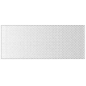 デリーター デリータースクリーン グラデーション 8個セット SE-956 No. 110956 nomado1230