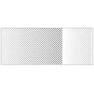 デリーター デリータースクリーン グラデーション 8個セット SE-969 No. 110969|nomado1230