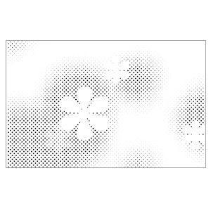 デリーター デリータースクリーン 8個セット SE-1157 No. 111157|nomado1230