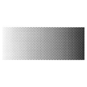デリーター デリータースクリーン グラデーション 8個セット SSE-412 No. 13412 nomado1230