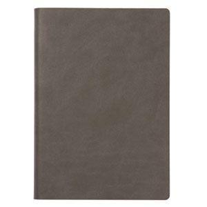 ノート A5 デイクラフト(DAYCRAFT) Signature A5サイズ ノートブック 2セット グレー R4000|nomado1230