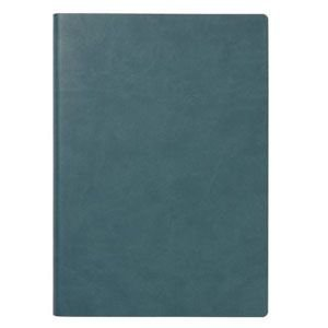 ノート A5 デイクラフト(DAYCRAFT) Signature A5サイズ ノートブック 2セット グリーン R4001|nomado1230