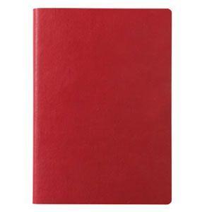 ノート A5 デイクラフト(DAYCRAFT) Signature A5サイズ ノートブック 2セット レッド R4004|nomado1230