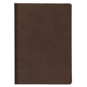 ノート A5 デイクラフト(DAYCRAFT) Signature A5サイズ ノートブック 2セット ブラウン R4008|nomado1230